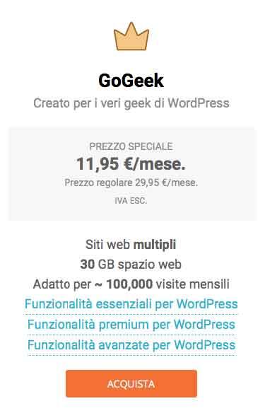 GoGeek