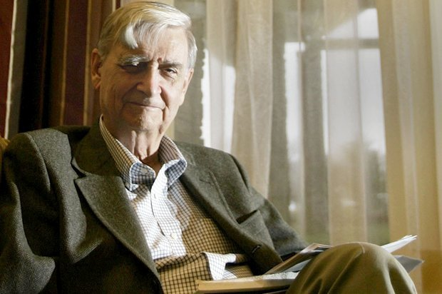 Secondo E. O. Wilson noto biologo, tutte le religioni dovrebbero sparire