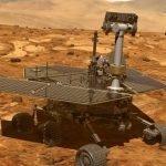 Ufologi attaccano la NASA, anomalie su alcune foto del Curiosity