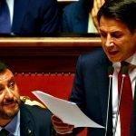 Mattarella dà l' incarico a Conte che accetta con riserva