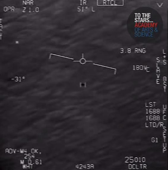 Ufo, la Marina Usa conferma. I famosi 3 video degli oggetti volanti sono autentici