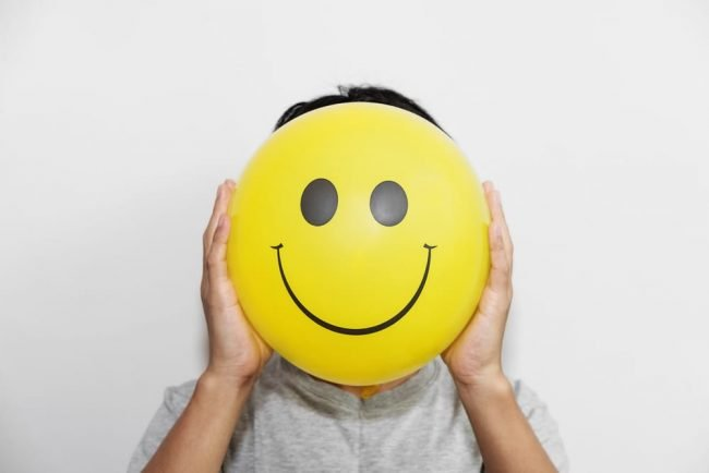 Aforismi, frasi e citazioni sul sorriso