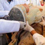 Scoperta in Egitto, risveglia il mito degli extraterrestri
