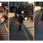 Londra, l'uomo che ha disarmato il terrorista è un assassino in libertà vigilata