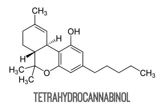 tetraidrocannabinolo