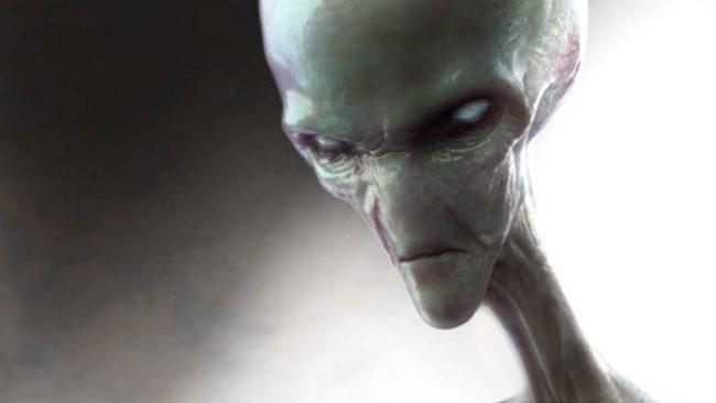 alieni Grigi