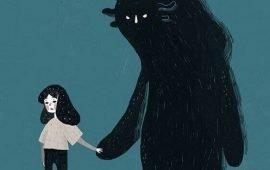 Aforismi, frasi e citazioni sui mostri