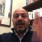 """Gianluigi Paragone, Di Maio svegliati porca put***""""- VIDEO"""
