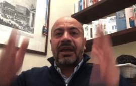 Paragone espulso dal M5s, Alessandro Di Battista lo difende