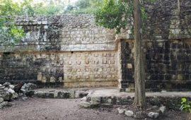 Messico, scoperto un imponete palazzo Maya nel sito di Kubalà