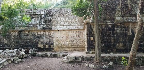 Palazzo Maya