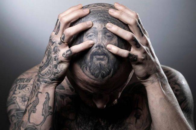 Aforismi, frasi  e citazioni sui tatuaggi e la pelle