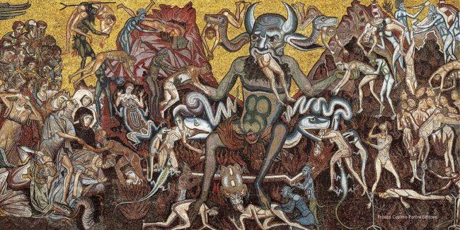 I dieci demoni più potenti e pericolosi dell'Inferno