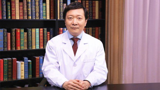 La diffusione dell'infezione a Wuhan si trasmette attraverso gli occhi