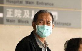 Il serbatoio del virus cinese sono i serpenti