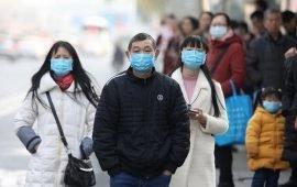 Virus in Cina, i morti salgono a 6 e si ha un primo caso in Australia