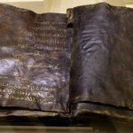 La bibbia di Kolbrin il manoscritto più antico del Pianeta