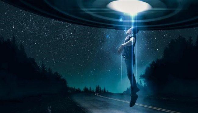 Abduction - I nove rapimenti alieni che hanno fatto la storia