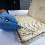 Il Manoscritto Inca ritrovato dopo 140 anni