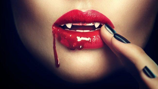 I Vampiri nel mondo, fra realtà, mito e leggenda