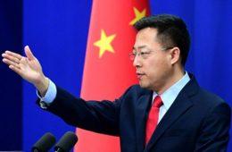 Coronavirus, accuse gravissime del ministero degli Esteri cinese agli USA