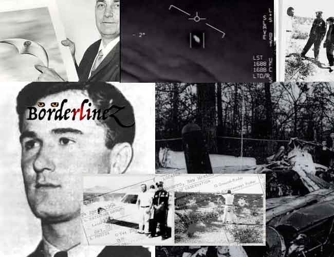 I sei casi UFO più sorprendenti che hanno fatto la storia