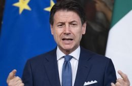 Coronavirus, Conte dice NO alla bozza delle conclusioni dei leader EU