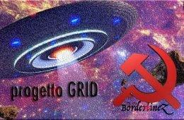 Il programma segreto sovietico sugli UFO,  progetto GRID