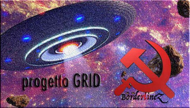 progetto grid