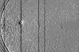 La sonda Soho registra anomalia in avvicinamento sulla Terra