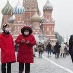 Putin potrebbe coprire i dati su COVID19, scetticismo tra la popolazione russa