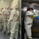 Secondo gli esperti, mai escludere che COVID19 sia uscito da un laboratorio
