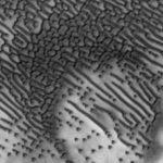 """La NASA decodifica il """"messaggio in codice morse"""" trovato su Marte"""
