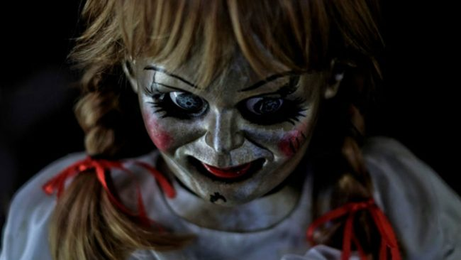 La vera storia di Annabelle la bambola maledetta