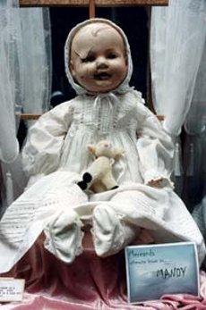 bambola Mandy
