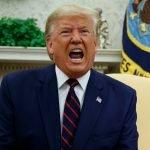 Trump ha deciso di sospendere i fondi all'OMS