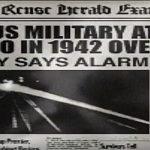 L'attacco UFO di Los Angeles del 1942