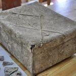 La misteriosa scatola trovata nella tomba di Viminacium