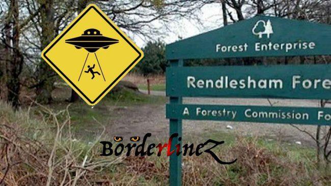 UFO, il mistero della foresta di Rendlesham