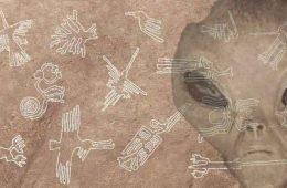 Alieni e antiche civiltà, le linee di Nazca