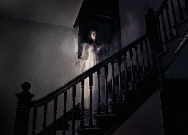 Aforismi, frasi e citazioni sui fantasmi