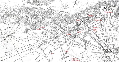 Mappa di nazca