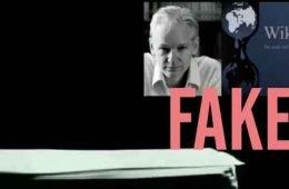 Wikileaks e i presunti filmati segreti della NASA sull'allunaggio