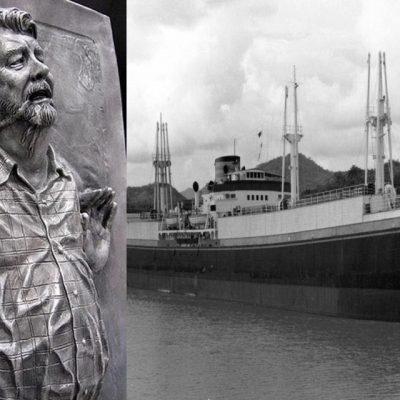 Il mistero della nave SS OURANG MEDAN