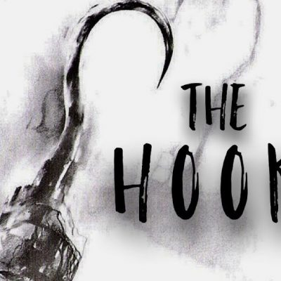 La leggenda dell'uomo uncino - The Hook man