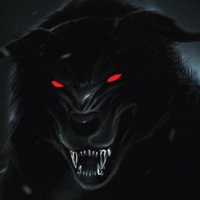 La leggenda misteriosa del Cane Nero (Black Dog)