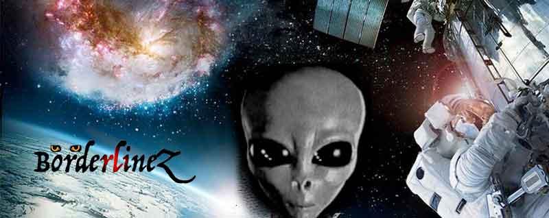 programmi segreti spaziali