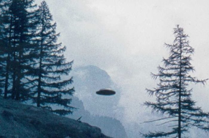 ufo di saas fee